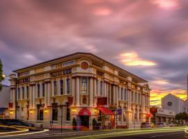酒店照片: The County Hotel