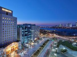 Hotel near Южна Корея
