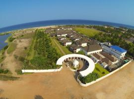 Hotel Photo: Palette Resorts - Le Pondy