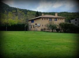 Hotel photo: Casa de Colònies Les Preses