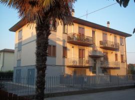 Hotel near Veneto
