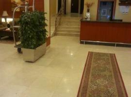 Ξενοδοχείο φωτογραφία: Azar Hayat Hotel Apartments