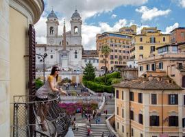 Hình ảnh khách sạn: The Inn at the Spanish Steps