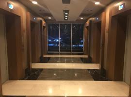Hotel photo: Ağaoğlu My Resort