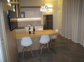Фотография гостиницы: Appartamenti Tre Colline