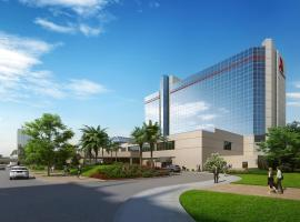 A picture of the hotel: Marriott Orlando Downtown