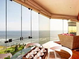 Hotel Photo: Apartment in Miraflores with Ocean View