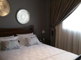 Hotel photo: Purix House