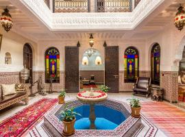 Hotel photo: Riad Lamya Marrakech