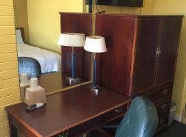 Hotel Photo: Blue Star Inn