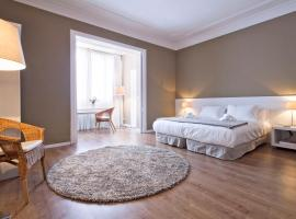 A picture of the hotel: Barcelona 226 Center Exclusive Apartments