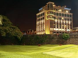 Hình ảnh khách sạn: The Bayleaf Intramuros