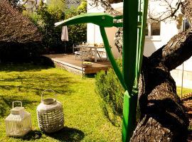 Hotel photo: Cascais Sunny Garden by be@home
