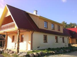 Hotel near Nationalpark Matsalu