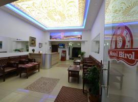 Hotel photo: Birol Hotel