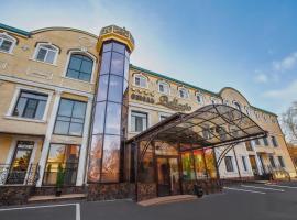 Hotel Photo: Bellagio Hotel