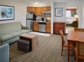 A picture of the hotel: Homewood Suites by Hilton San Antonio Riverwalk/Downtown