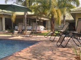 Hotel photo: Coghlan Villa Guest House
