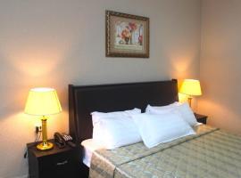 Hotel near मोनरोविया