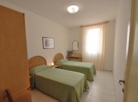 Hình ảnh khách sạn: Appartamenti Olivo