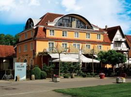 Hotel photo: Hotel Seehof
