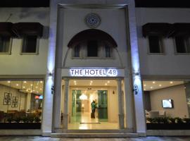 Hotel photo: The Hotel 48