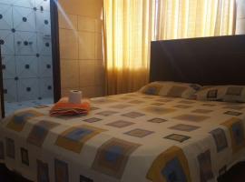Hotel photo: Residencial Javi