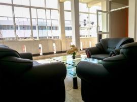 Hotel photo: Tharanga Restaurant and Guest House
