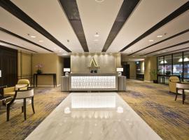 Ξενοδοχείο φωτογραφία: Ambassador Transit Hotel - Terminal 3
