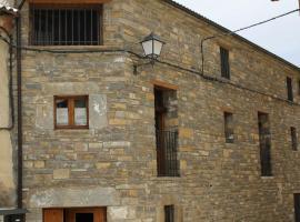 Hotel photo: Casa Rural Portaña