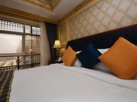 Hotel photo: Al Rawda Royal Inn