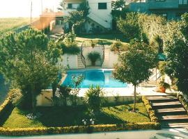 Hotel photo: Villa d'Arcos