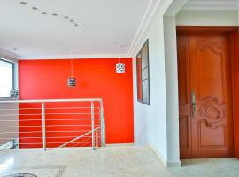 Hotel photo: La Residence