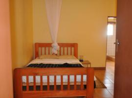 Hotel near Lilongwe
