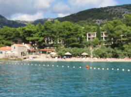 Hotel Foto: Apartments Buktenica