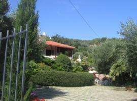Hotel photo: Villa Leon di Caprera