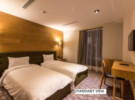 Hotel photo: Abant Lotus Otel