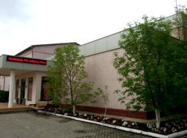 Hotel near Atyrau