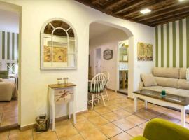 Hotel photo: Apartamento Alfileritos