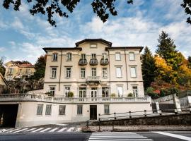 Foto di Hotel: Hotel Principe Di Torino