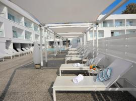 Hotel photo: Liquid Hotel Apartments