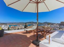 Hotel photo: Apartamentos Xereca - Dalt Vila III