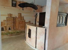 Foto di Hotel: Residence Tafat