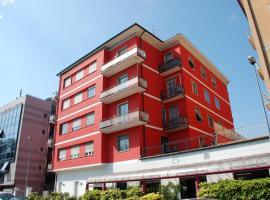 Hotel photo: Hotel Piccolo