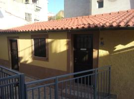 Hotel photo: Casa Amarela