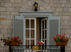 Hotel photo: Guesthouse Corali