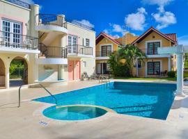 Hình ảnh khách sạn: 10 Springcourt Barbados