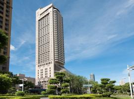 Ξενοδοχείο φωτογραφία: Han Hsien International Hotel