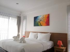 Hotel Photo: Palmari Boutique Hotel