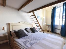 Hotel Foto: Great flat in the old town up to 4